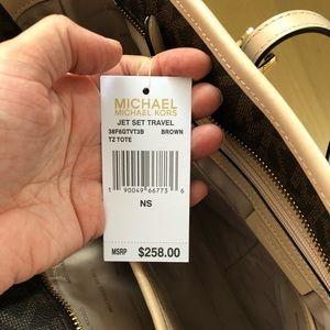 MICHAEL Michael Kors Bags - Michael Kors Jet Set Travel Tote